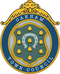 Oakham Town Council Logo