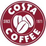 Oakham Costa Coffee Logo